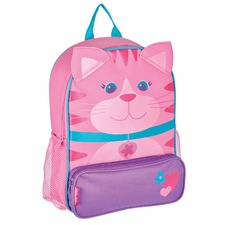 Pink Cat Sidekick Backpack