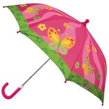 Butterfly Childrens Umbrella