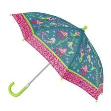Mermaid Childrens Umbrella