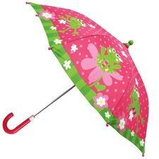 Frog Childrens Umbrella