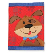 Red Dog Wallet