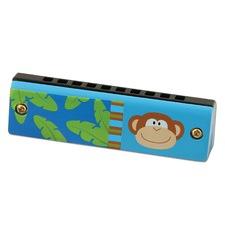 Blue Monkey Harmonica