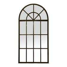Iron Arch Mirror