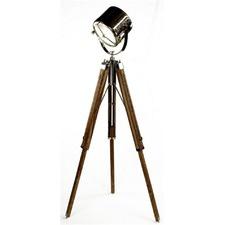 Tripod Focus Floor Lamp