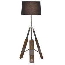 Cricket Bat Tripod Floor Lamp Base Only