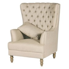 Occasional Wing Chair
