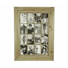 16 Open 4x6 Wooden Frame