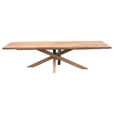 Chatham Wood Dining Table
