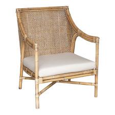 Sharmaene Rattan Occasional Chair