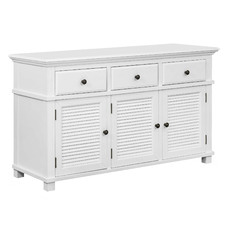 North Haven 3 Drawer Buffet