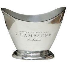 Chelsea Aluminium Champagne Bucket