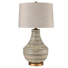 Harvey Ceramic Table Lamp
