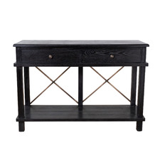 Riley 2 Drawer Console Table