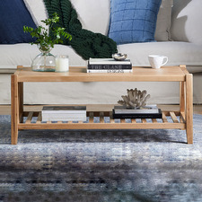 Natural Oslo Coffee Table
