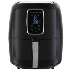 Black Kitchen Couture 7L Digital Air Fryer