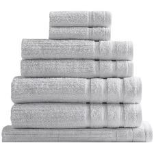 Eden Egyptian Cotton Towel Set