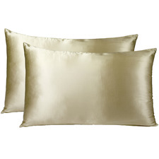 Mulberry Silk Standard Pillowcases