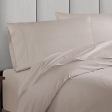 Dove Balmain 1000TC Bamboo & Cotton Quilt Cover Set