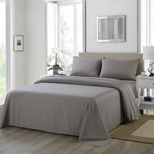 Ultra Soft 1200TC Microfibre Sheet Set