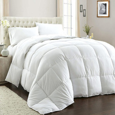 Ultra-Warm Microfibre Winter Quilt