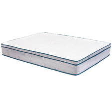 Medium Sleepy Panda Pocket Spring Mattress