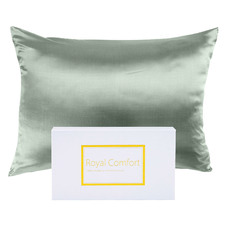 Royal Comfort Mulberry Silk Pillowcase