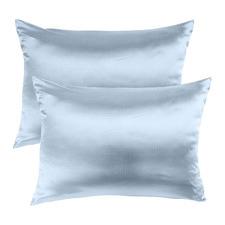 Hani Mulberry Silk Standard Pillowcases