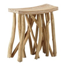 Tavea Timber Stool