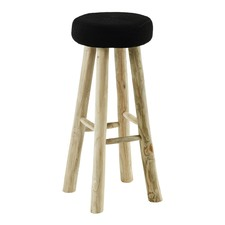 Cobb Timber Stool