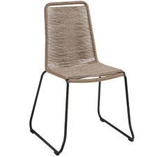 Rania Rope Outdoor Chair