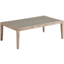 Gurpreet Acacia Coffee Table