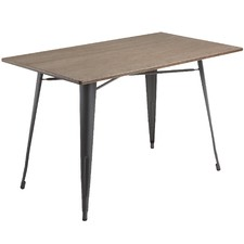Munro Bamboo Dining Table
