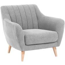 Tyrese Fabric Armchair