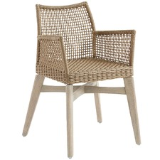 Janis Rope Outdoor Armchair (Set of 2)