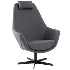 Miller Upholstered Armchair