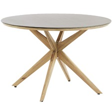Harb Round Dining Table