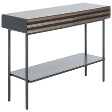 Ekko 2 Drawer Console Table