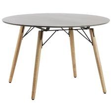 Haukea Round Dining Table