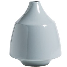 Grey Valera Ceramic Vase