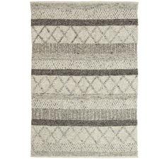 Taryn Hand Woven Wool Rug