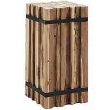 Falco Wood Side Table