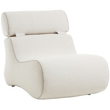 Romina Fabric Occasional Chair