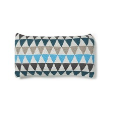 Geometric Deborah Cotton Cushion