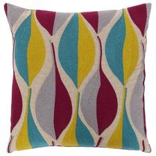 Shellie Square Cushion