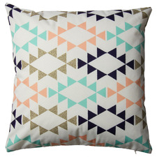 Solomon Geometric Cushion