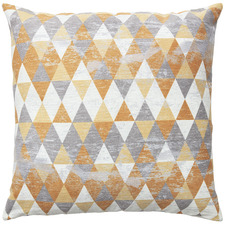 Vintage-Style Geometric Sally Cushion