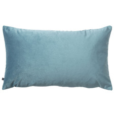 Penelope Rectangular Velvet Cushion