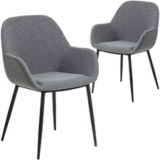 Silas Dining Chairs (Set of 2)