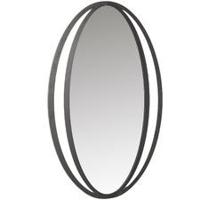 Black Ellis Wall Mirror