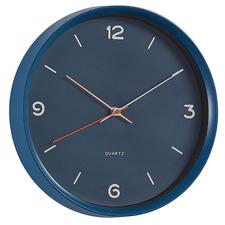 Blue Armi Wall Clock